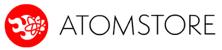 AtomStore Logo