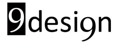 logo 9design